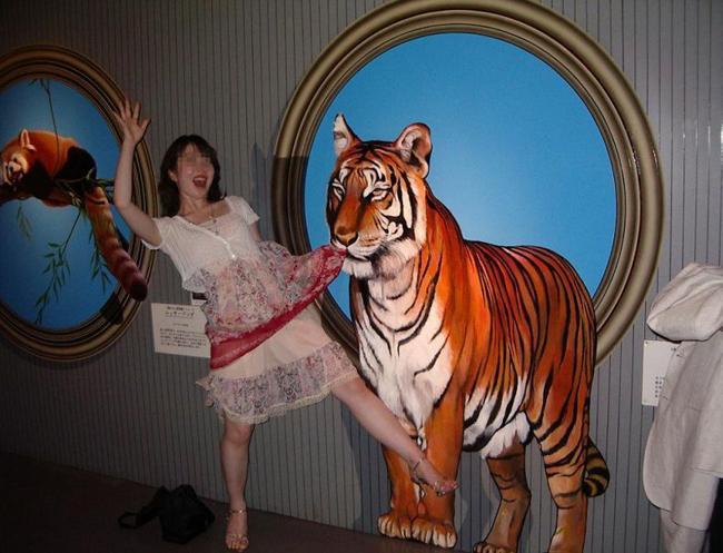 Cười rớt hàm với những hình ảnh hiếm có khó tìm-9