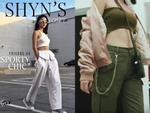 Clip: Học lỏm Quỳnh Anh Shyn cách mix đồ phong cách Sporty Chic đúng điệu