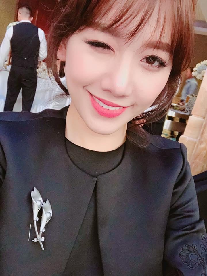 Tin sao Việt: Ngọc Trinh khẳng định vòng eo 56 centimet vẫn còn nguyên vẹn-11