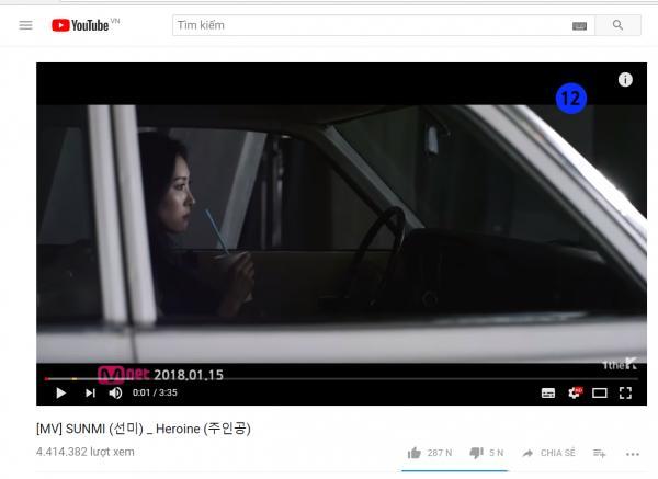 Cha đẻ của Heroine khẳng định không đạo nhạc, liệu Sunmi có được giải oan?-1