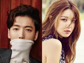 Sao Hàn 20/1: Bạn trai đeo nhẫn cưới, SNSD Soyoung sẽ sớm kết hôn?