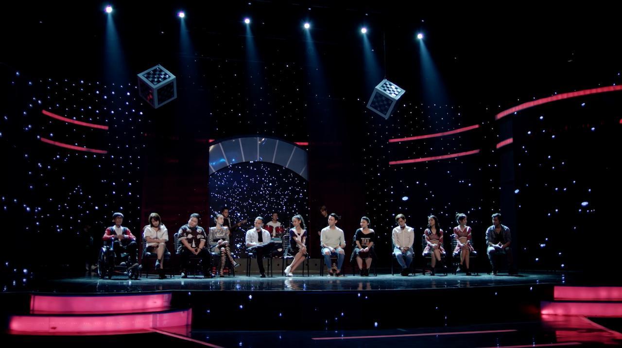 Hit Gạt đi nước mắt của Noo Phước Thịnh bị chê thảm họa trong tập cuối Glee-8