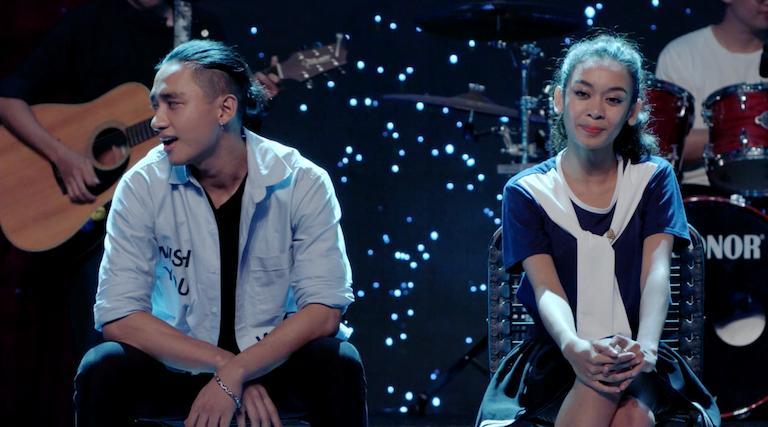 Hit Gạt đi nước mắt của Noo Phước Thịnh bị chê thảm họa trong tập cuối Glee-6