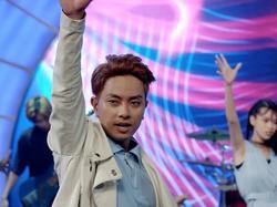 Hit 'Gạt đi nước mắt' của Noo Phước Thịnh bị chê thảm họa trong tập cuối Glee