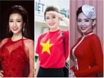 Đang trình diễn, Sơn Tùng M-TP bất ngờ hô vang Việt Nam ăn mừng chiến thắng của U23-2