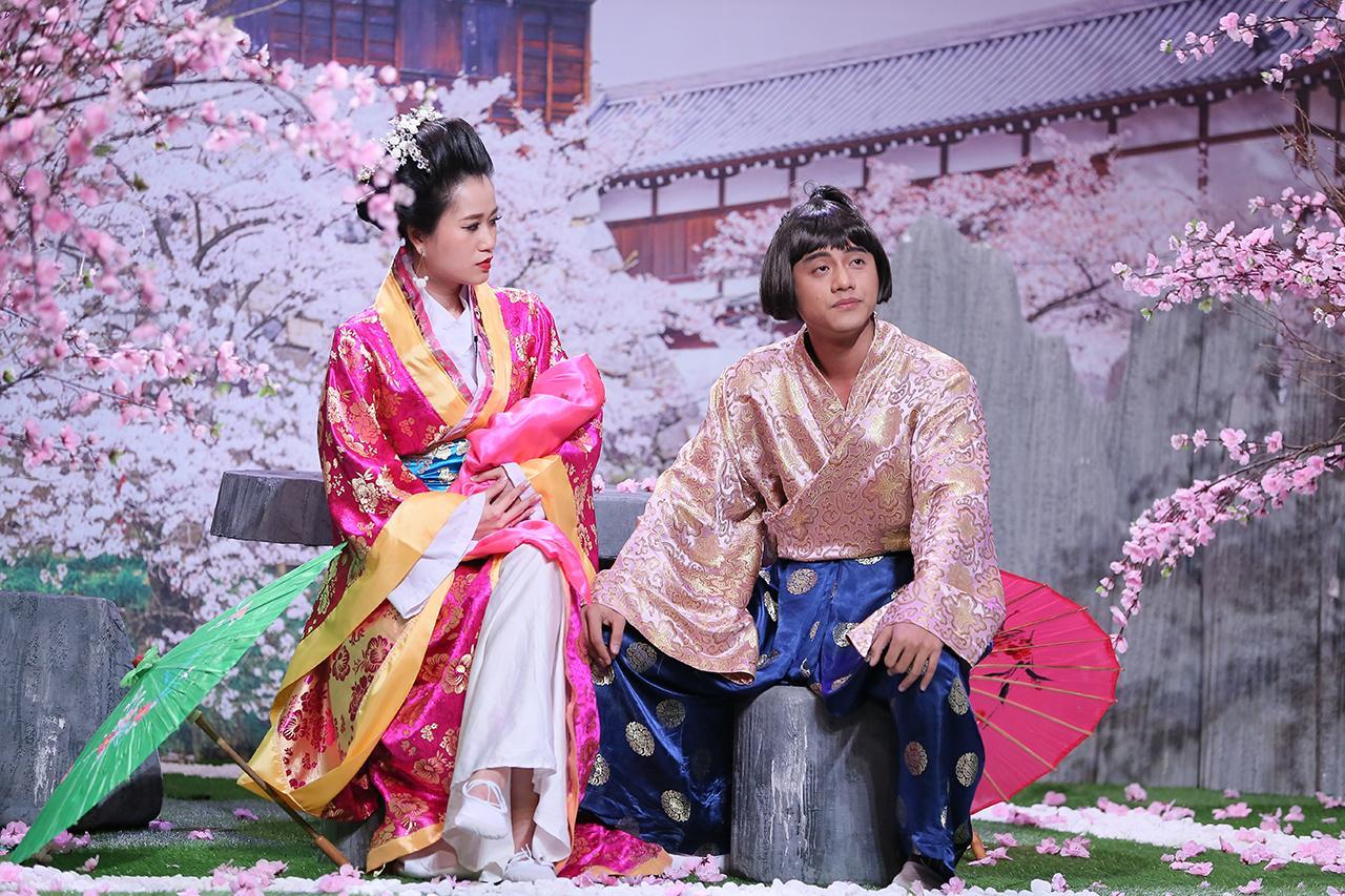 Chết đi sống lại vì Mai Tài Phến đẹp nhưng quá lầy, Trấn Thành xin Hoài Linh... cứu net-3