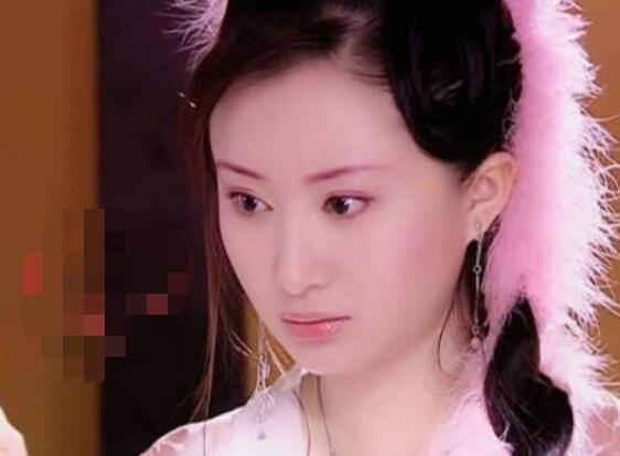 Trịnh Sảng, Lưu Diệc Phi, Chương Tử Di tuổi 18 trông như thế nào?-10