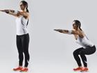 5 phút tập luyện tại nhà giúp đánh tan mỡ thừa toàn thân hiệu quả