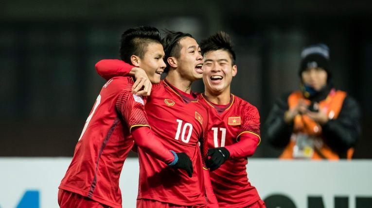 Với U23 Việt Nam lúc này, mọi giấc mơ đều có thể-1