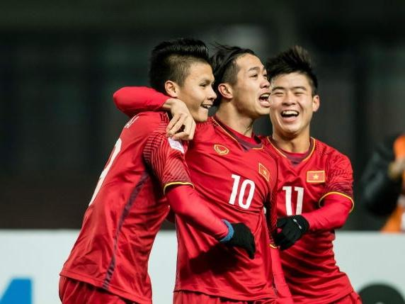 Với U23 Việt Nam lúc này, mọi giấc mơ đều có thể