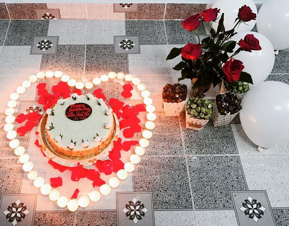 Mừng sinh nhật Lâm Vinh Hải, Linh Chi gọi tình cũ là cậu bạn tri kỷ-3
