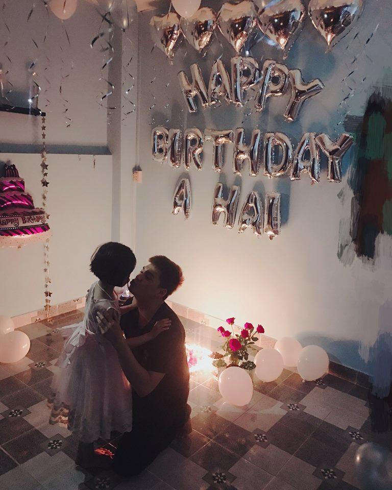 Mừng sinh nhật Lâm Vinh Hải, Linh Chi gọi tình cũ là cậu bạn tri kỷ-4