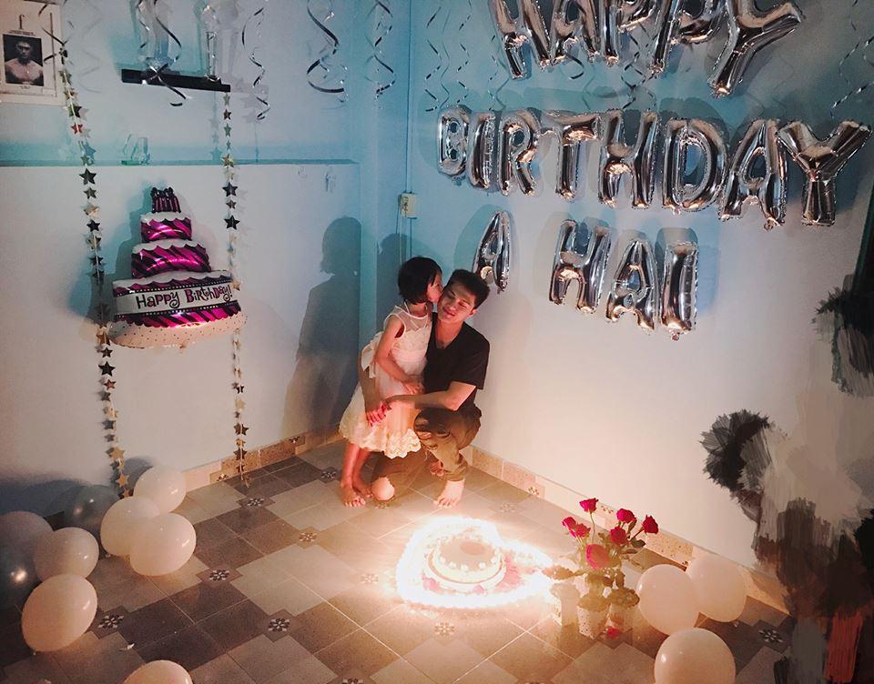 Mừng sinh nhật Lâm Vinh Hải, Linh Chi gọi tình cũ là cậu bạn tri kỷ-5