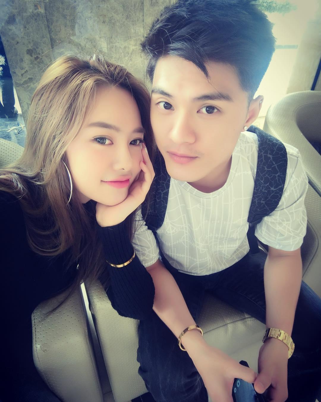 Mừng sinh nhật Lâm Vinh Hải, Linh Chi gọi tình cũ là cậu bạn tri kỷ-6