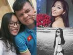Loạt ảnh bạn gái quá xinh đẹp của 'ngôi sao sáng chói' U23 Việt Nam