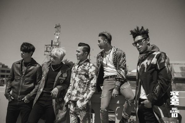 Sau CL, đến lượt Billboard lên án YG sai lầm khi để BigBang gián đoạn quảng bá quá lâu-5