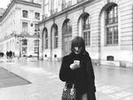 Song Hye Kyo giản dị vẫn đẹp hết nấc tại Paris-13