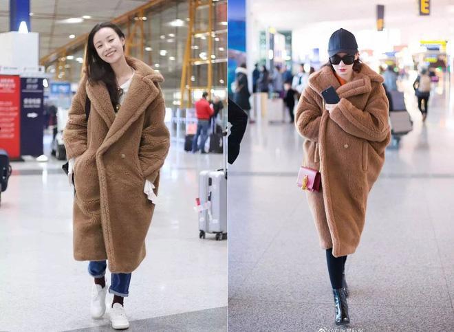 Đẳng cấp của Phạm Băng Băng: diện áo to sụ dài chấm gót, xách túi lông hoạt hình vẫn sang chảnh ngút trời-8