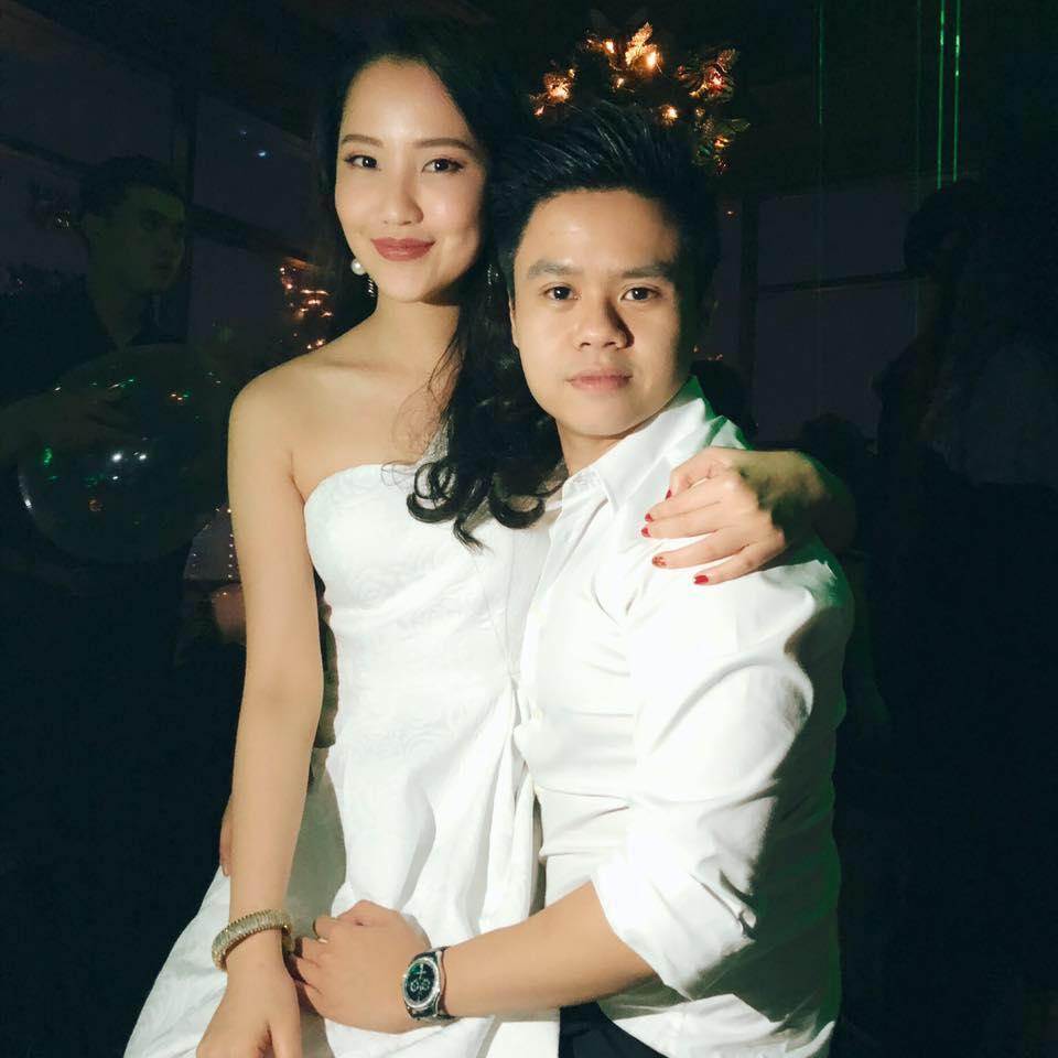 Hot girl - hot boy Việt: Phan Thành thông báo dừng mọi hoạt động để ở bên bạn gái-1