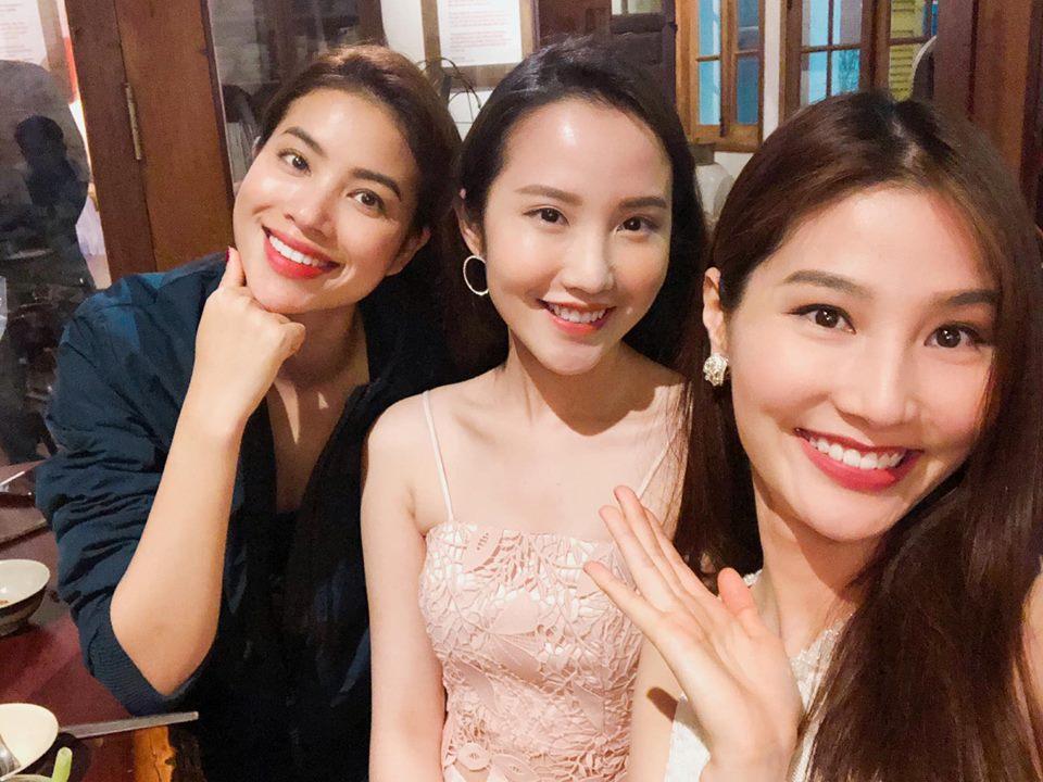 Hot girl - hot boy Việt: Phan Thành thông báo dừng mọi hoạt động để ở bên bạn gái-2