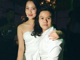 Hot girl - hot boy Việt: Phan Thành thông báo dừng mọi hoạt động để ở bên bạn gái