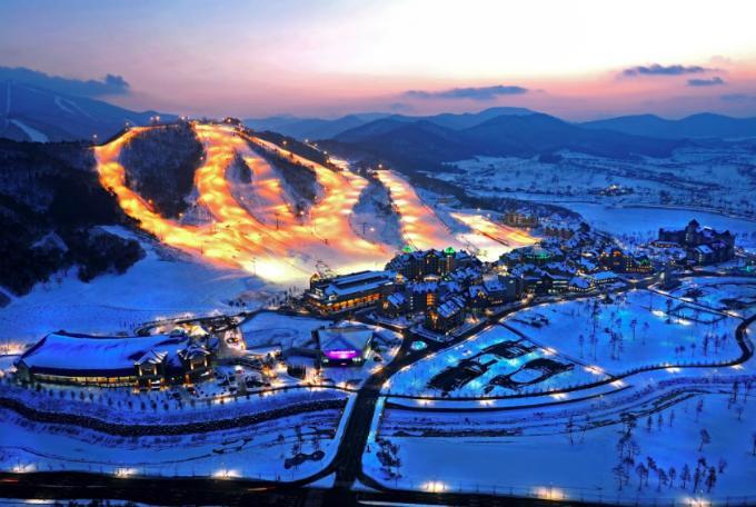 Các điều kiện để người Việt được miễn visa du lịch Hàn Quốc dịp Olympic-3
