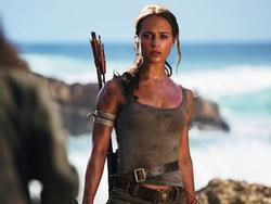 Kịch tích và mãn nhãn với trailer mới nhất của 'Tomb Raider'