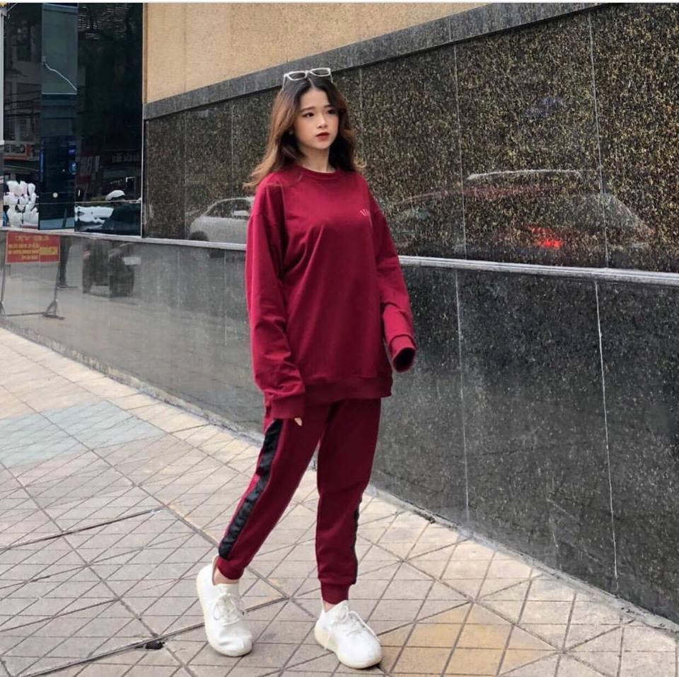 Đồng Ánh Quỳnh - Khánh Linh The Face đứng đầu street style đẹp tuần qua nhờ suit không nội y-5