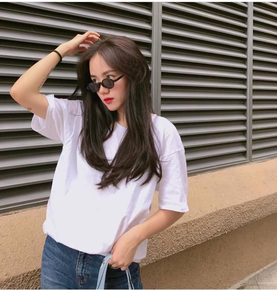 Đồng Ánh Quỳnh - Khánh Linh The Face đứng đầu street style đẹp tuần qua nhờ suit không nội y-6