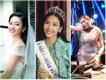 Dàn Á hậu 1 cuộc thi Hoa hậu Hoàn vũ Việt Nam: Người tiến bước lừng lẫy, kẻ bỏ dở cuộc chơi