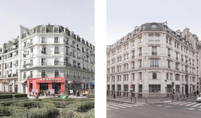 Paris nhái ở Trung Quốc ngày càng hút khách-5