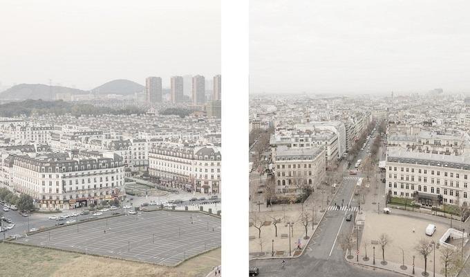 Paris nhái ở Trung Quốc ngày càng hút khách-6