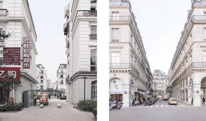 Paris nhái ở Trung Quốc ngày càng hút khách-7