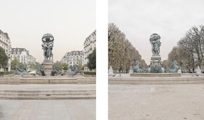 Paris nhái ở Trung Quốc ngày càng hút khách-8