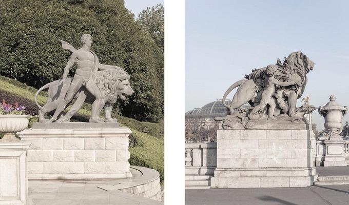 Paris nhái ở Trung Quốc ngày càng hút khách-10