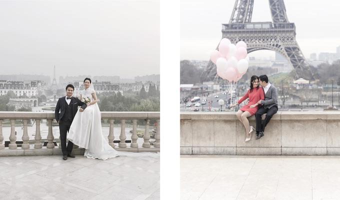 Paris nhái ở Trung Quốc ngày càng hút khách-11