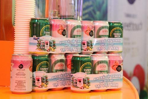 Giới trẻ Sài thành náo nức 'quẩy' lễ hội Juice Beer Up-4