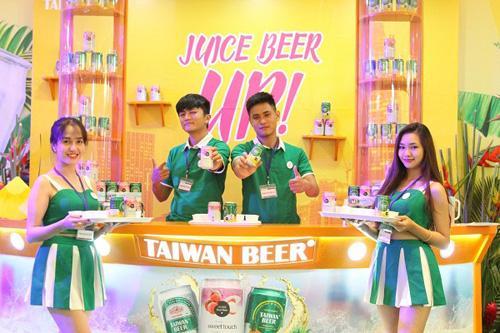 Giới trẻ Sài thành náo nức 'quẩy' lễ hội Juice Beer Up-5