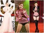 Chi Pu quả lợi hại! Chặt đẹp cả Angela Phương Trinh và Tú Hảo khi diện lại thiết kế cũ-9