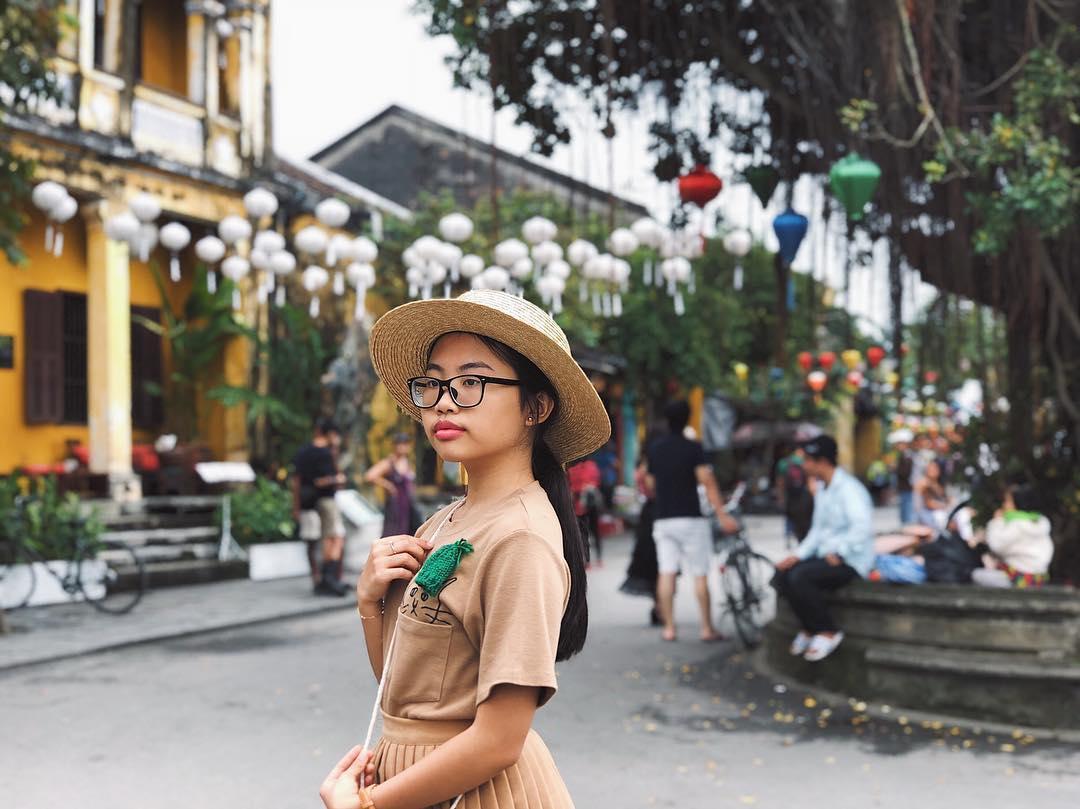Tin sao Việt: Phương Mỹ Chi gây chú ý với lời nhắn nhủ Anh xa nhớ, anh có khỏe không?-1