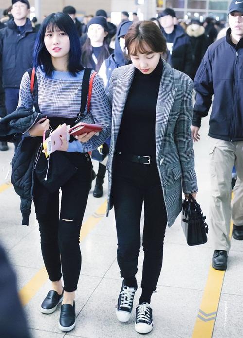 Song Hye Kyo - Song Joong Ki chiếm sóng bảng thời trang sao Hàn tuần qua-7