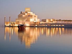 Những địa điểm sống ảo đẹp lung linh ở Qatar - Đối thủ của U23 Việt Nam tại bán kết