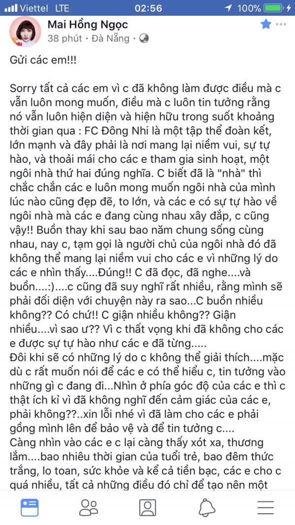 Loạt scandal chấn động mở hàng năm mới, báo hiệu làng showbiz Việt 2018 khó bình yên!-12