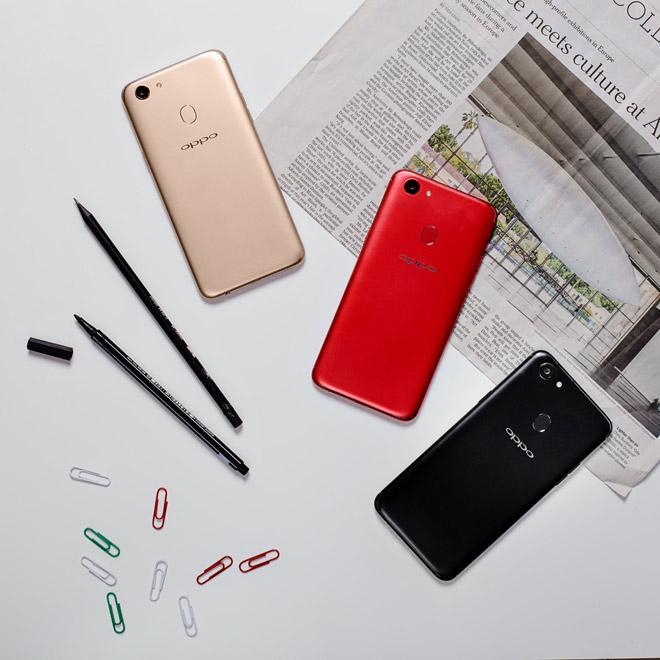 Đây là 5 smartphone có bảo mật vân tay, cấu hình ngon, dưới 6 triệu-1