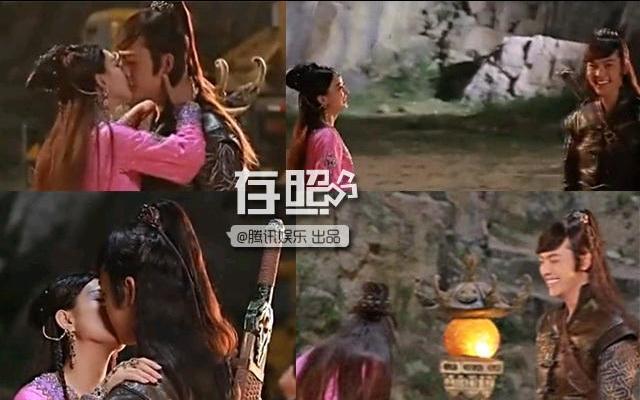 Sự thật không thể tin nổi đằng sau các cảnh hôn đình đám trong phim Hoa ngữ-1