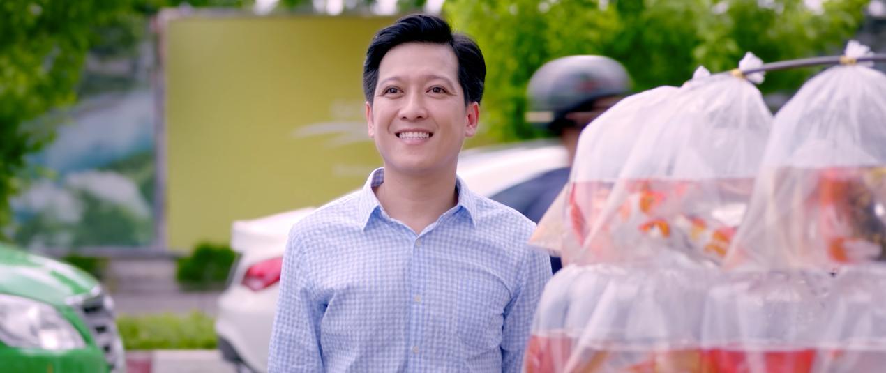 Hậu Ơn giời, Trường Giang và Đức Phúc tái ngộ trong MV nhạc phim Siêu sao siêu ngố-7