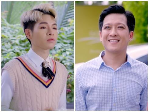 Hậu 'Ơn giời', Trường Giang và Đức Phúc tái ngộ trong MV nhạc phim 'Siêu sao siêu ngố'