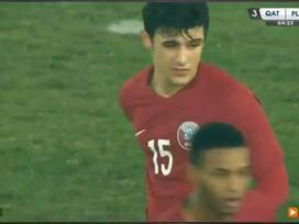 Dân mạng tìm kiếm cầu thủ Qatar đẹp trai trước thềm trận bán kết