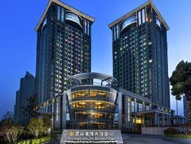 Hai khách sạn xa hoa nơi đội U23 Việt Nam nghỉ ngơi ở Trung Quốc