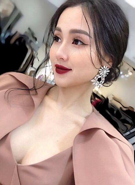 Hot girl - hot boy Việt: Tú Linh bày tỏ quan điểm khi báo chí tung hô U23 Việt Nam quá đà-6